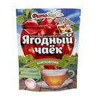 """Ягодный чаёк """"Фитодар"""" """"Шиповник"""", 100 г"""