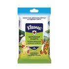 Салфетки влажные KLEENEX Disney антибактериальные, 10 шт.