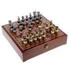 Шахматы подарочные имперские, 31 х 31 см