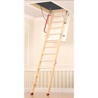 Чердачная лестница DSC  Comfort  60х120х280 см DÖCKE