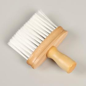 "Brush brushes to remove hair color ""light tree"""