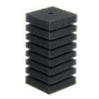 Губка для помп SPONGE 011, квадратная  100 мм*100мм*200 мм