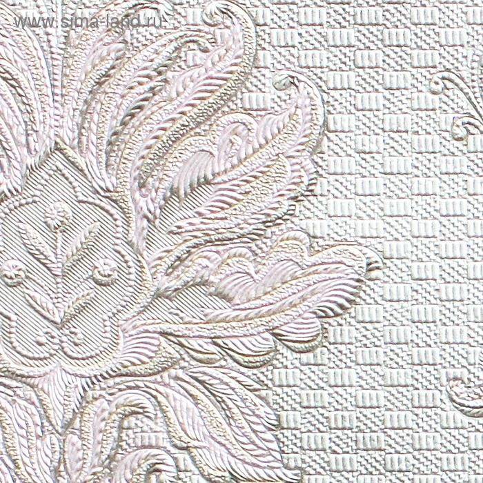 Обои виниловые ART 45-157-04 Cremlino Damasco, 1,06х10 м