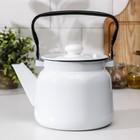 Чайник 2,3 л, без деколи