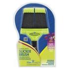 Фурминатор мягкий Фурминатор FURminator Large Soft Slicker, большой