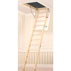 Чердачная лестница DSS Standart  70х120х280 см DÖCKE