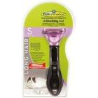 Фурминатор FURminator  Long Hair Small Cat 4 см для кошек маленьких длинношерстных пород