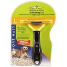 Фурминатор FURminator Short Hair Large Dog, 10 см, для собак крупных короткошерстных пород