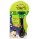 Фурминатор FURminator Short Hair Small Dog, 4 см, для собак мелких короткошерстных пород