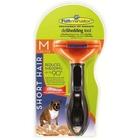 Фурминатор FURminator Short Hair Medium Dog 7 см для собак средних короткошерстных пород