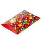 Коробка сборная фигурная «Счастья в Новом году!», 11 × 8 × 2 см