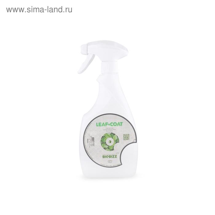 Спрей для защиты растений LeafCoat BioBizz 500 ml