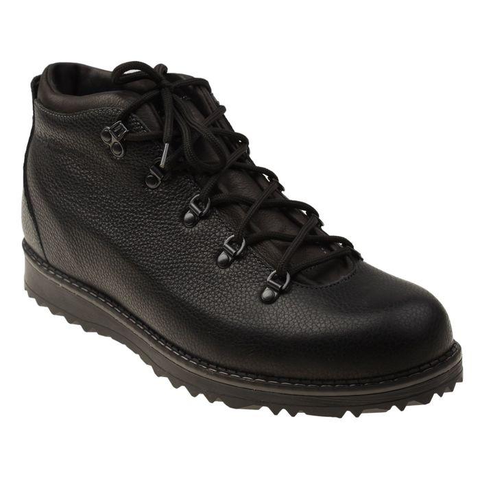 Ботинки TREK Парк 95-56 мех (черный) (р.40)