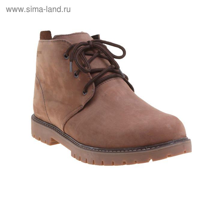 Ботинки TREK Синема 84-33 мех (гриб) (р. 42)