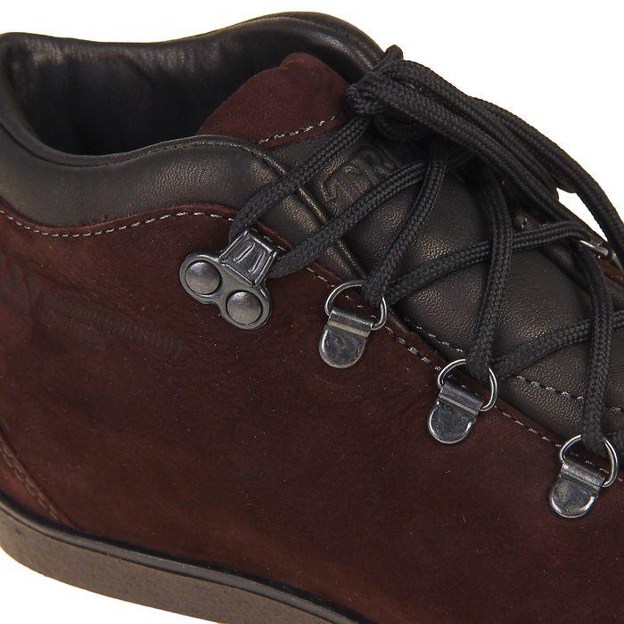 Ботинки TREK Спорт 77-23 капровелюр (солодка) (р.37)
