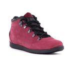 Ботинки TREK Спорт 77-30 капровелюр (бордово-розовый) (р.38)