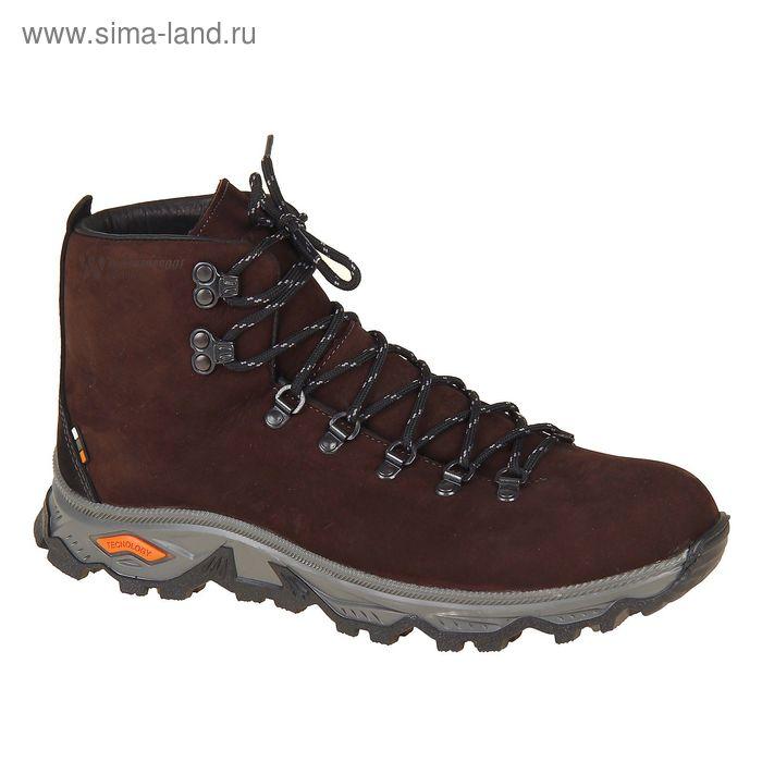 Ботинки TREK Викинг 81-23 мех (солодка) (р.43)