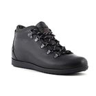 Ботинки TREK Спорт 77-56 капровелюр (черный) (р.36)