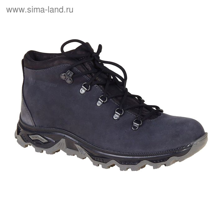Ботинки TREK Анды 95-35 капровелюр (темно-синий) (р.43)