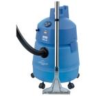 Пылесос Thomas Super 30S , 1400 Вт, 30 л, синий