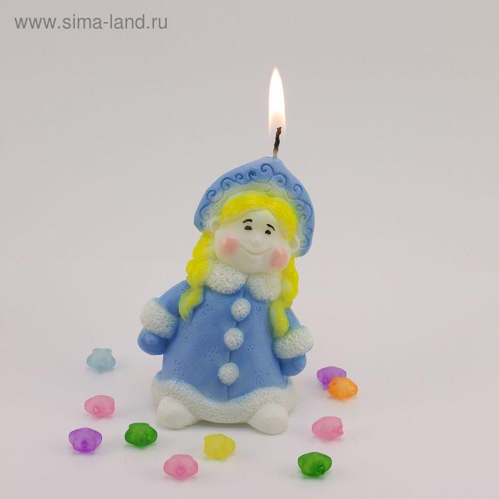 Свеча Снегурочка 16189