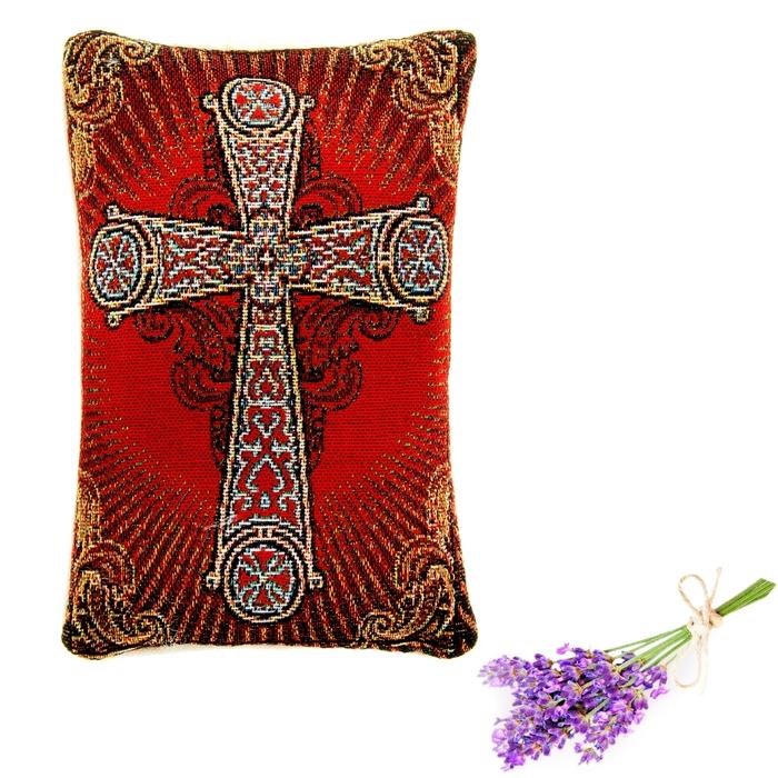 """Благоухающий мешочек """"Корсунский Крест"""""""