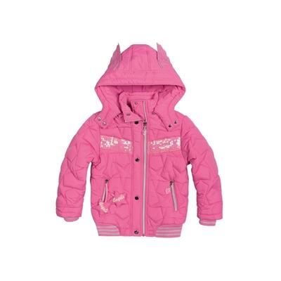 Куртка для девочки, 3 года, цвет розовый GZWL380