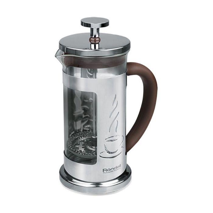 Френч-пресс 350 мл Mocco&Latte Rondell