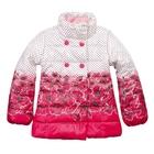Куртка для девочки, 4 года, цвет красный GZWL374