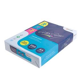 Бумага А4 250 л, Color Copy, 200 г/м2, белизна 160% CIE, класс A++