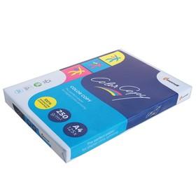 Бумага А4 125 л, Color Copy, 250 г/м2, белизна 160% CIE, класс A++