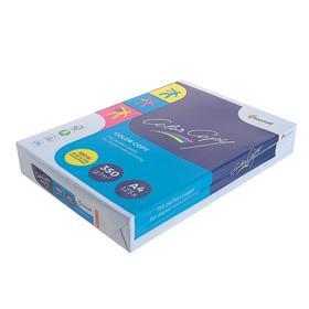 Бумага А4 125 л, Color Copy, 350г/м2, белизна 160% CIE, класс A++