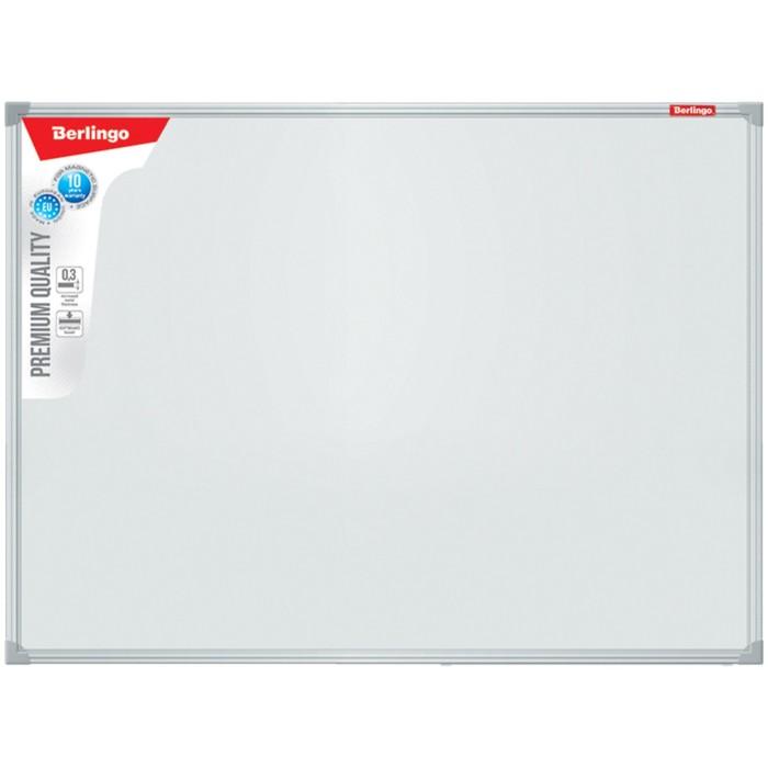 Доска магнитно-маркерная 45 х 60 см Premium, с полочкой