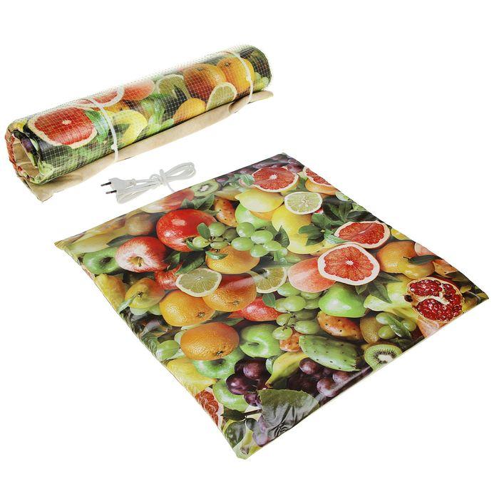 """Сушилка для овощей и фруктов """"Самобранка"""", 50х50 см"""