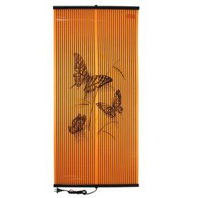 """Обогреватель """"Бархатный сезон"""" Бабочки, инфракрасный, 450 Вт, 1030 х 580 х 0.5 мм"""