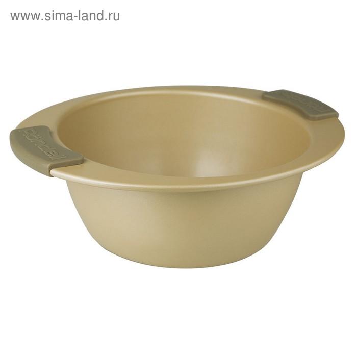 Посуда для запекания круглая 23 см Champagne Rondell 414 RDF