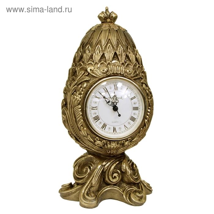 """Часы """"Царские"""" коллекция Фаберже"""
