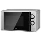 Микроволновая печь BBK 20MWS-708M/BS, 20 л, 700 Вт, черный/серебро