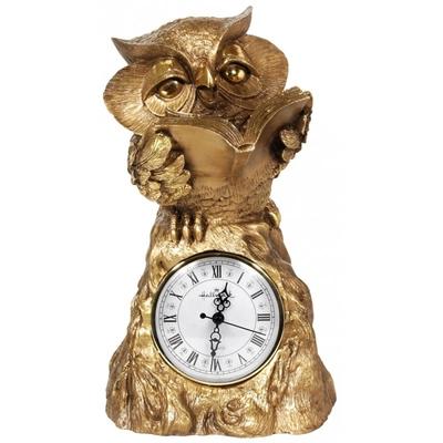 """Часы """"Любопытная сова"""""""