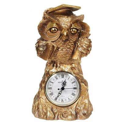 """Часы """"Учёная сова"""""""