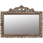 """Зеркало """"Версаль 2"""" цвет """"Золото"""""""