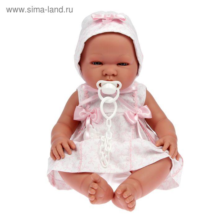 "Кукла-реборн ""Мария"""