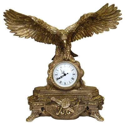 """Часы """"Орёл с добычей Гранд"""""""
