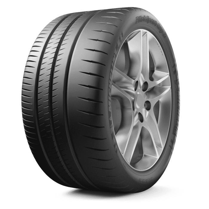 Шина легковая летняя Michelin Latitude Tour HP 215/65 R16 98H