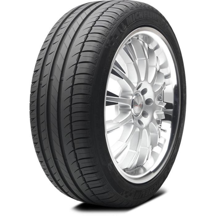 Летняя шина Michelin Latitude Sport 3 XL 315/35 R20 110W