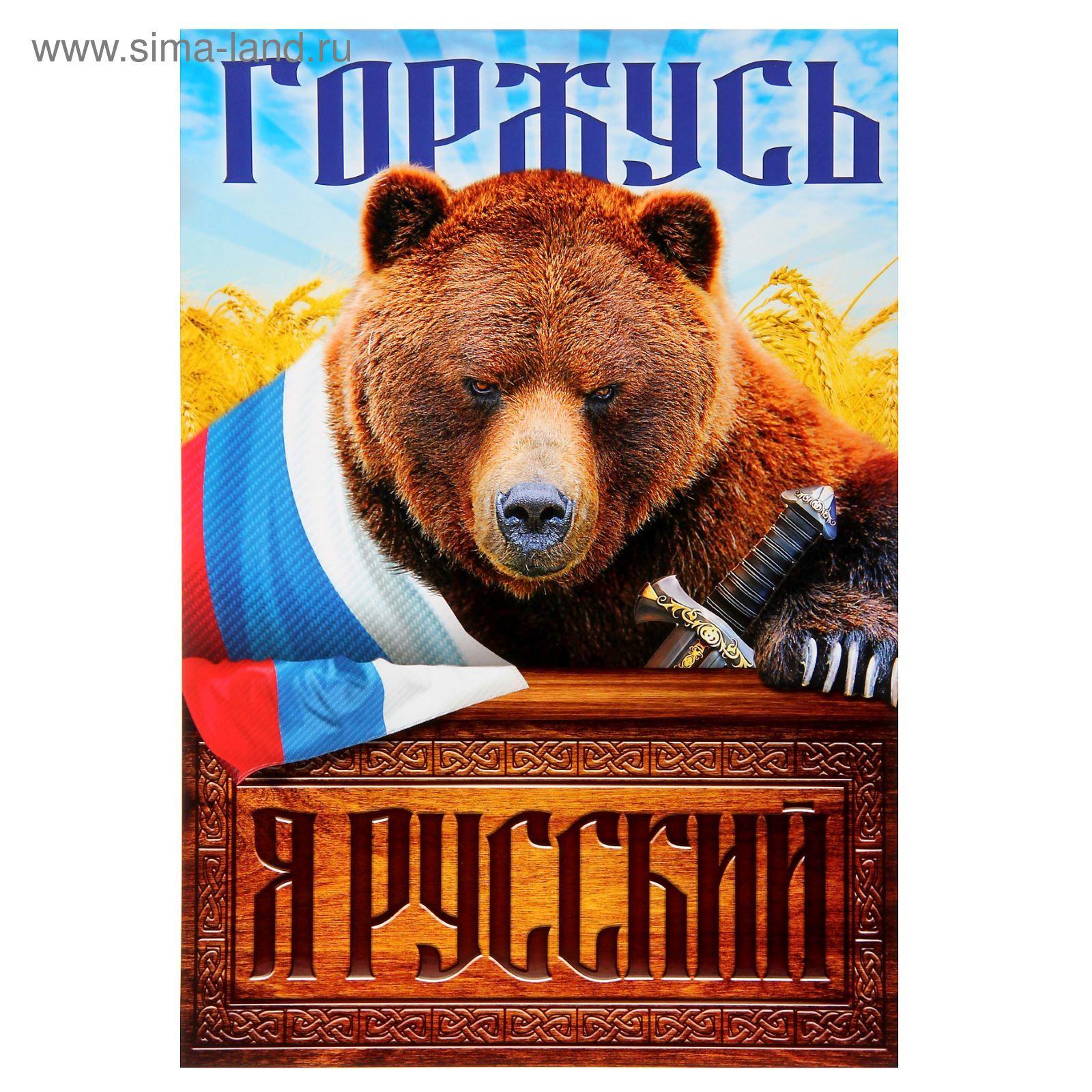 Картинки медведя с надписью россия, ананасом прикольные приколы