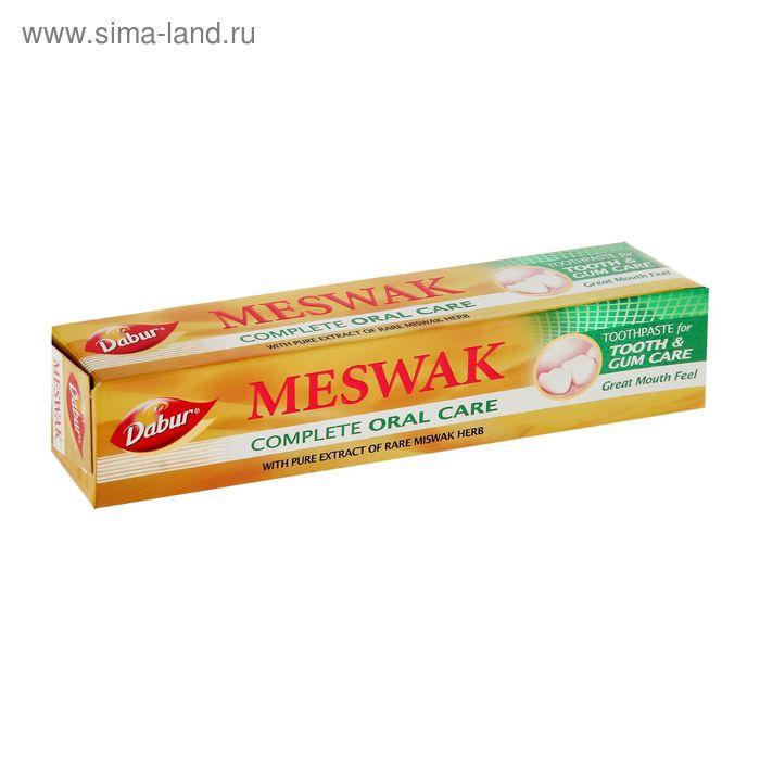 Зубная паста Dabur Meswak, 100 г