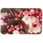 "Table napkins: PVC 26х41 cm ""Sakura"""