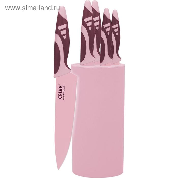 Набор ножей, CALVE, 6 предметов
