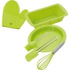 Набор принадлежностей для выпечки CALVE, 6 предметов, силикон